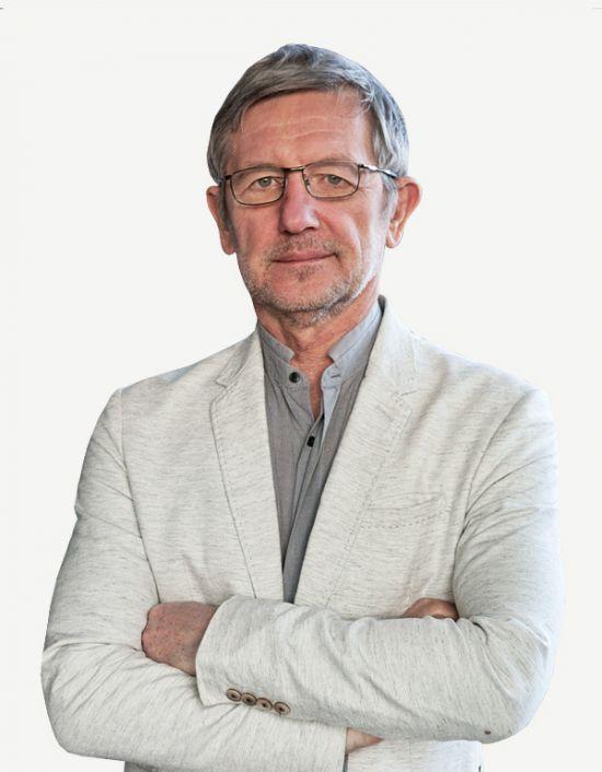 Marek Kwiatkowski